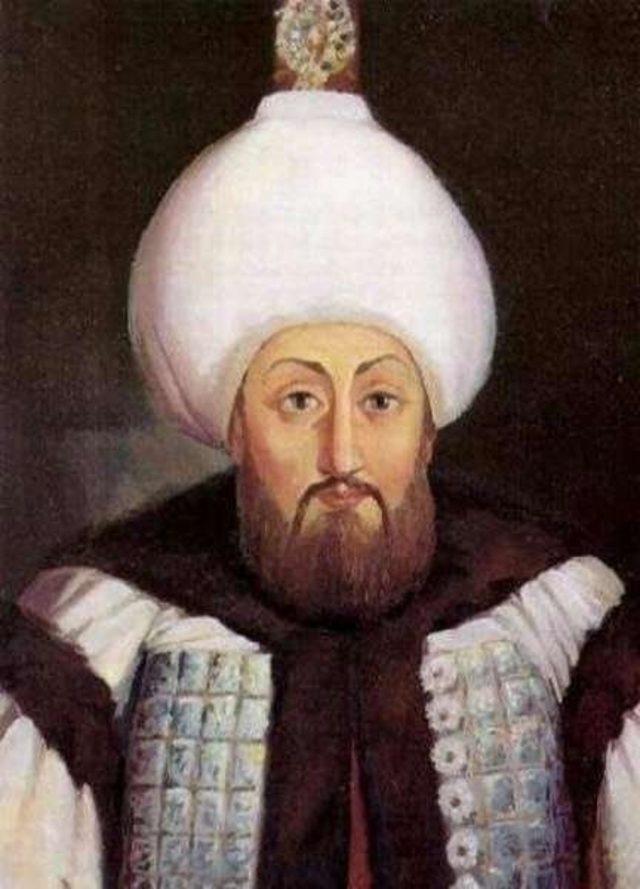 III. Mustafa