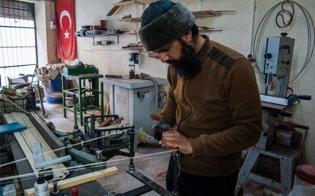 Tarsus'tan dünyaya Osmanlı yayı