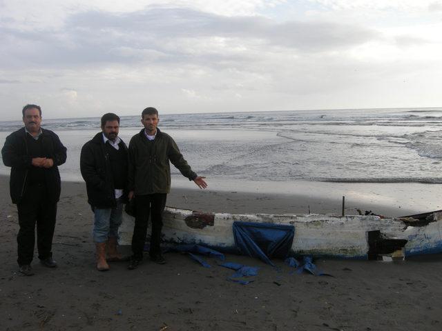 Kayıp 2 balıkçıdan 8 yıldır haber yok