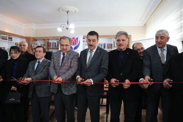 Bakan Tüfenkci'den Zeytin Dalı Harekatı değerlendirmesi