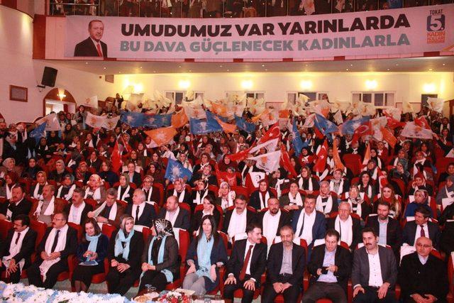 """AK Parti'li Karaaslan: """"Mehmetçikler dünyaya kök söktürüyor"""""""