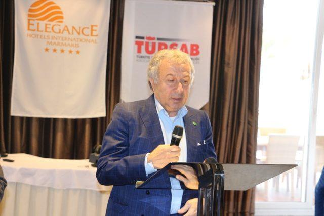 """TÜRSAB Başkanı: """"Firuz Beye kızamıyorum, çünkü benim eserim"""""""