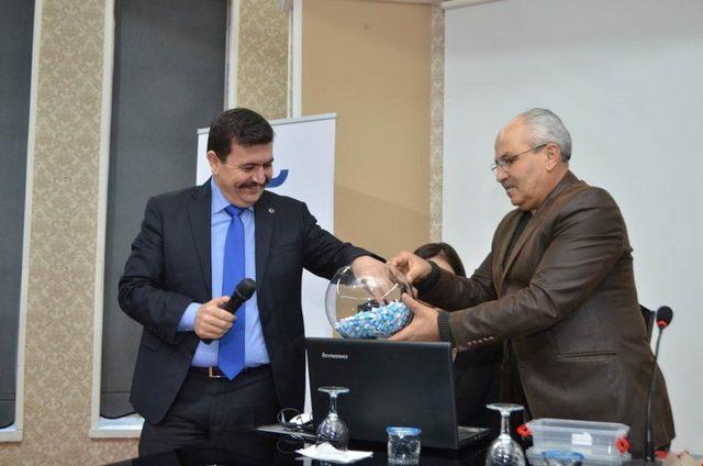 Sağlık Bakanlığı'ndan Erzincan da ki 405 kişiye istihdam