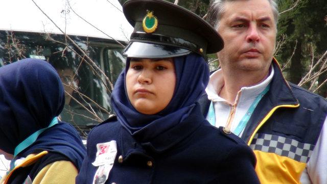 Başbakan Yıldırım, şehit uzman çavuşun cenazesine katıldı