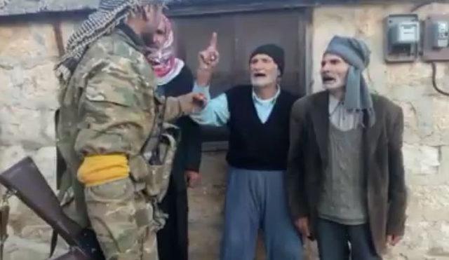 'Zeytin Dalı Harekatı'nda 17'nci gün; 947 terörist öldürüldü (2)