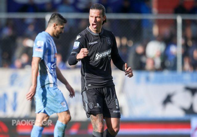Yunanistan Süper Ligi'nde Lucescu rüzgarı esiyor
