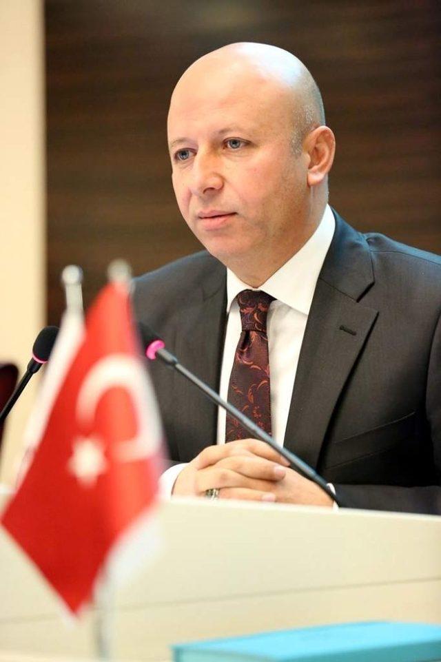 Kocasinan Belediye Başkanı Çolakbayrakdar: