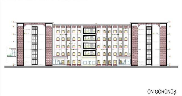 Bilecik Şeyh Edebali Üniversitesi yerleşkesi içine yapılacak dev kompleksin imzaları atıldı