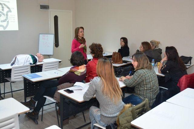 Süleymanpaşa Belediyesi ilkyardım kursları yeniden başladı