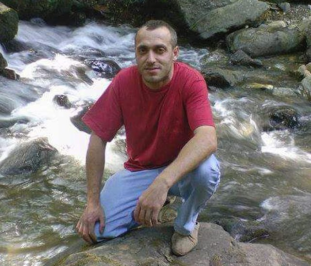 15 gün önce askerden gelen genç kazada öldü, babası ağır yaralandı