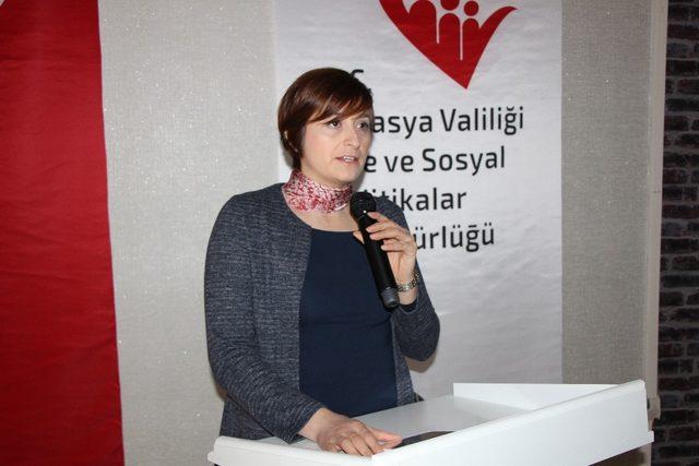 Kadına yönelik şiddete karşı 3 yıllık eylem planı