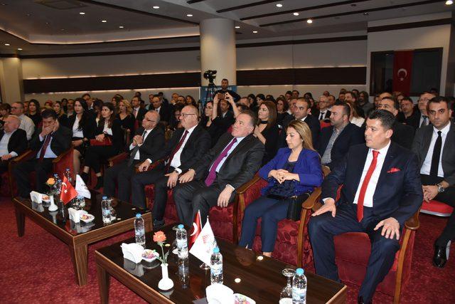 Bahçeşehir Koleji'nden Salihli'ye 20 milyon liralık eğitim yatırımı