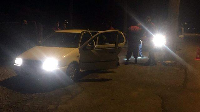 Jandarma Karasu'da göz açtırmıyor