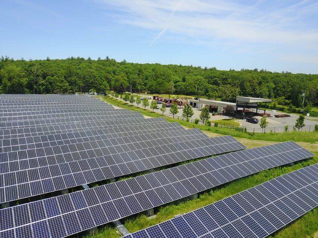 Seferihisar'a kurulacak güneş enerji santrali için yer tahsisi yapıldı
