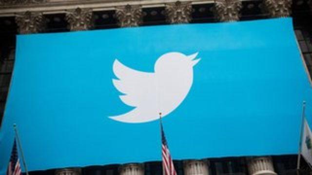 İlk kez net kâr elde eden Twitter'ın hisseleri %25 yükseldi
