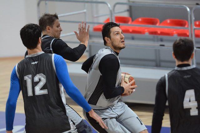 MOSTEM, kapılarını Manisa BBSK Basketbol takımına açtı