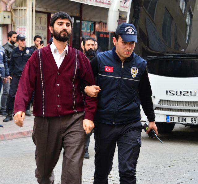 Furkan Vakfı operasyonunda Kuytul ile birlikte 5 kişiye tutuklama