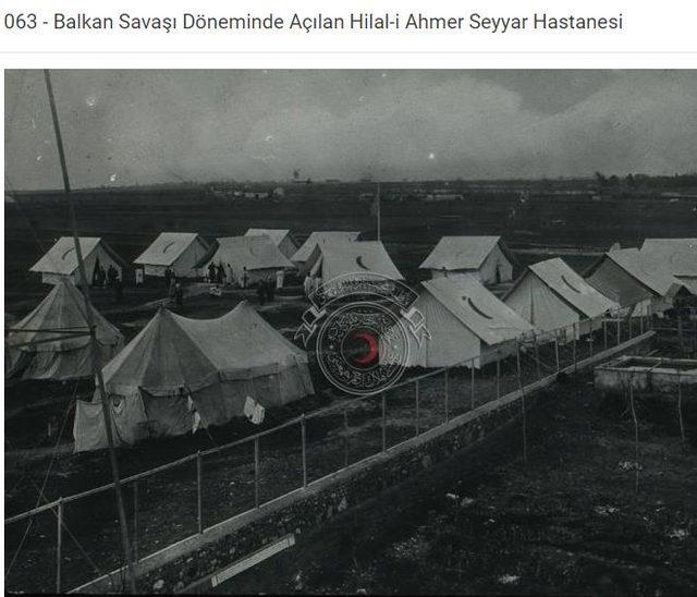 Kut-ül Amare cephesinden, Filistin'e kadar 149 yıllık görsel arşiv