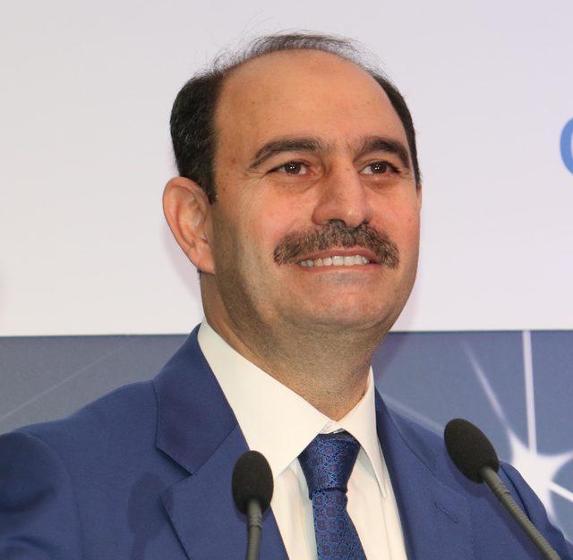 Genel Müdür Bozgeyik: PTT e-ticarette yüzde 300 büyüdü