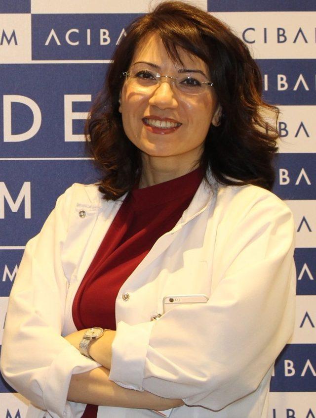 Dr. Sezen Özkök