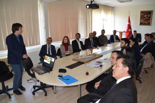 Safranbolu'da 'Bağımlılıkla Mücadele' masaya yatırıldı