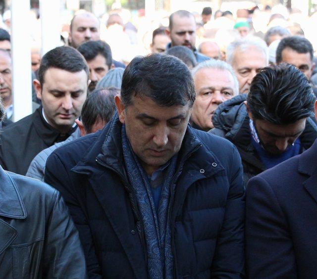 Süleymanoğlu'nun acı günü