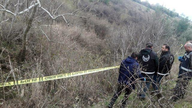 2.5 ay önce kayıp ilanı verilen gencin cesedi bulundu