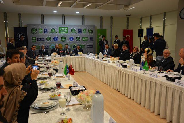 Başbakan Yardımcısı Çavuşoğlu: Dünyanın hiçbir dağında böyle bir özellik yok