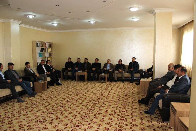 Adıyaman Sivil Toplum Kuruluşları Platformu kuruldu