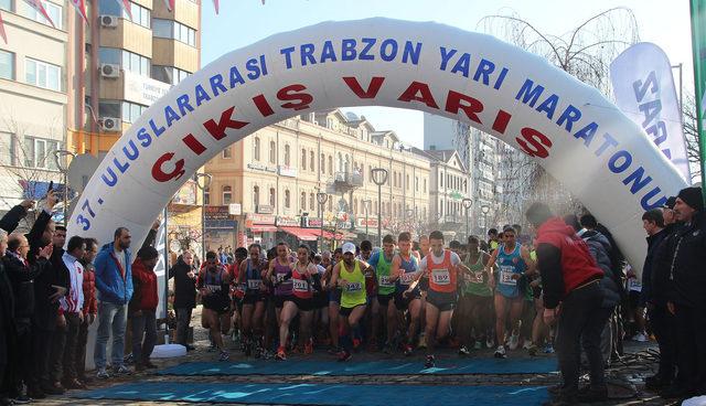 Sporseverler maratonda şehit Eren Bülbül için koşacak