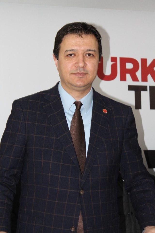 Saadet Partisi Hacılar Teşkilatı büyüdü