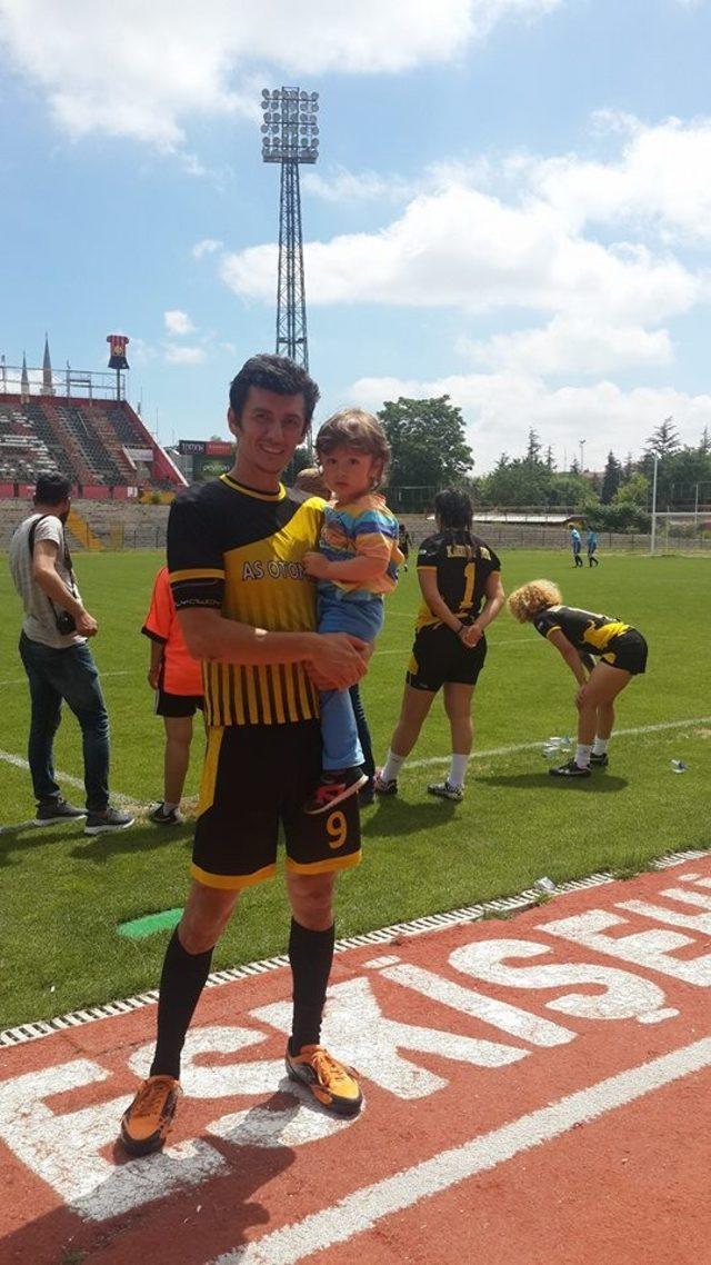 Eskişehir'de ragbi takımı kuruluyor
