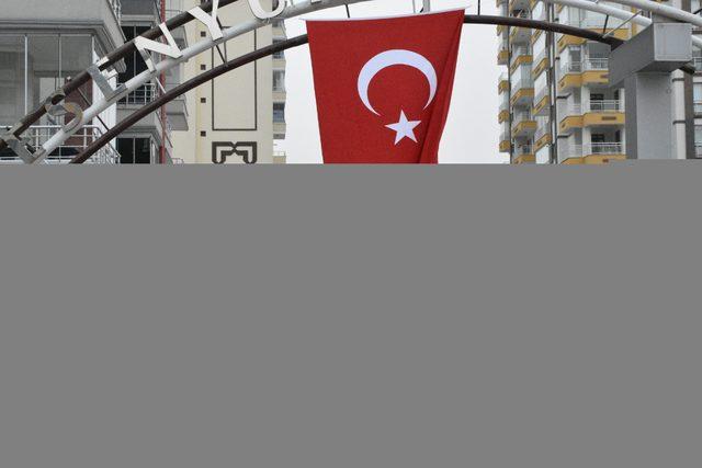 Kırıkkale'ye helikopter şehidi üsteğmenin acı haberi ulaştı (2)