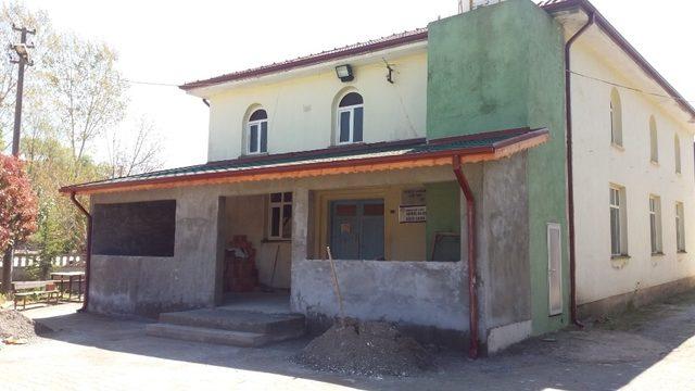 Büyükşehir'in kırsal mahallelere desteği sürüyor