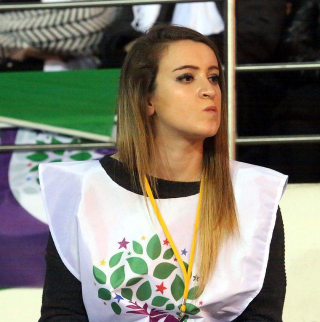 HDP'nin 3'üncü Olağan Kongresi (2)