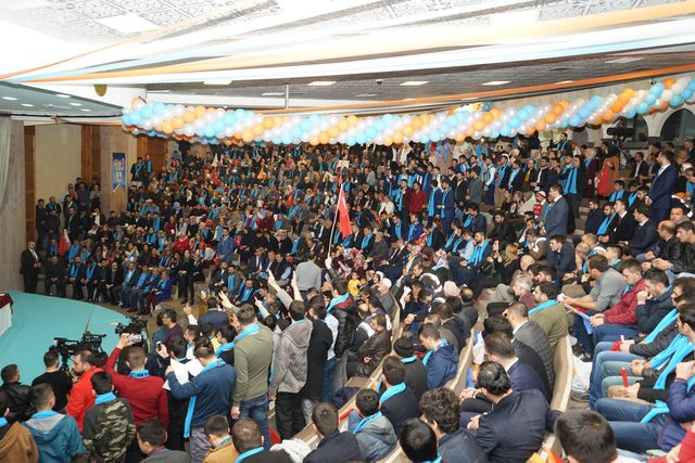 Başbakan Yardımcısı Bozdağ: Türkiye, aba altından da üstünden de sopa gösterilecek ülke değil