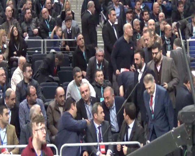 Fotoğraf // İstanbul Servis Aracı işletmecileri başkanlarını seçmek için sandık başında