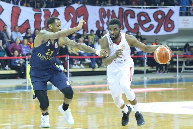 Tahincioğlu Basketbol Süper Ligi: