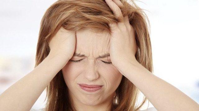 Saçlarınız kaşınıyor mu! işte en doğal tedavi yöntemleri