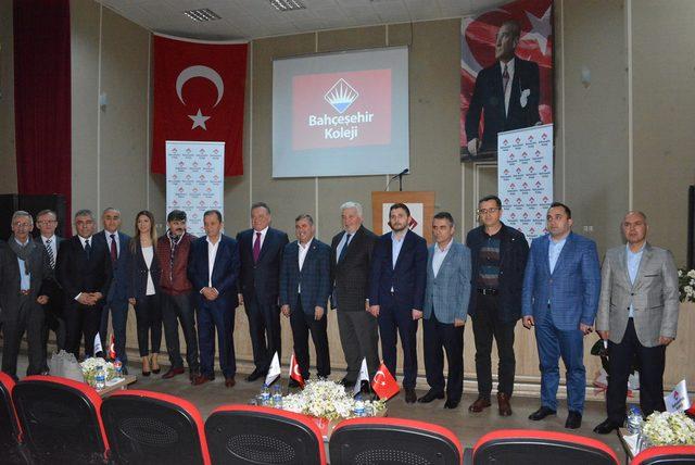 Bahçeşehir Koleji Sinop Kampüsü 2018-2019 Eğitim-Öğretim yılında açılacak