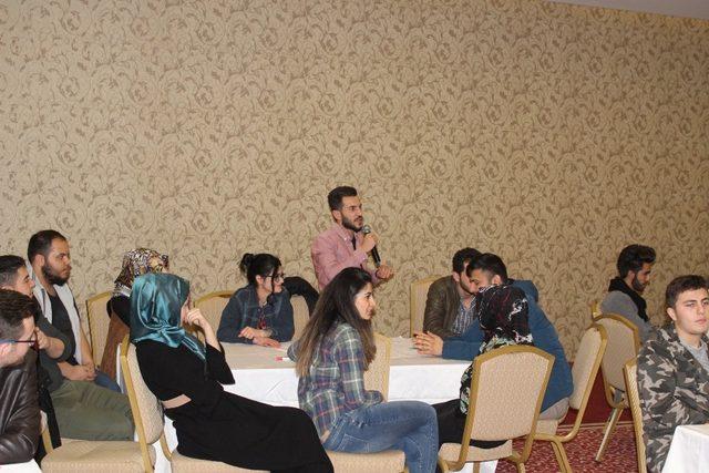 İstihdam Politikaları Çalıştayı Sorgun'da gerçekleştirildi