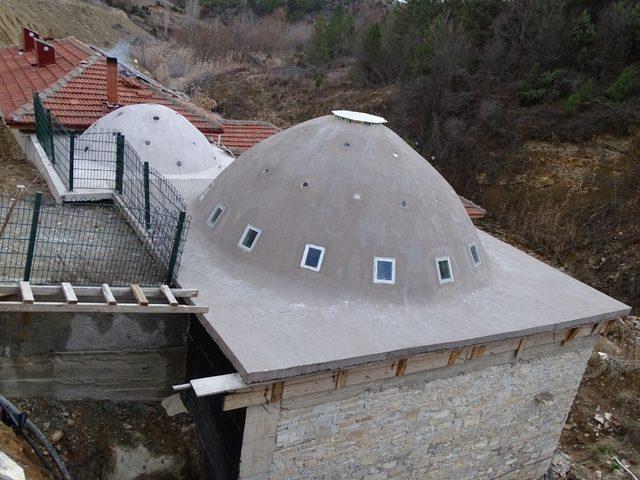 Köye hamam