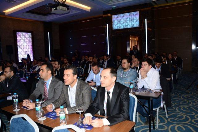 Kardiyologlar Diyarbakır'da bir araya geldi