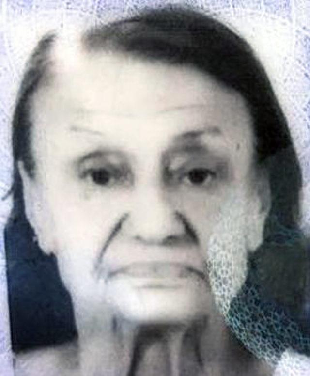 Alzheimer hastası 4'üncü kattan düşüp öldü