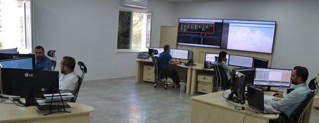 YEDAŞ Şebeke Yönetim Merkezi ile yüzde 32 daha hızlı
