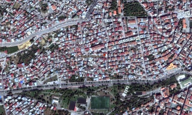 İlkadım'da 4 mahalle doğalgaza kavuşuyor