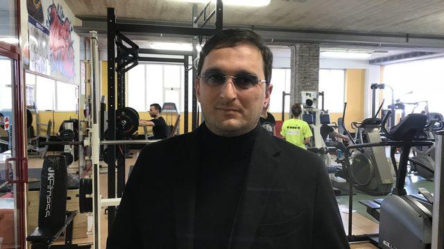 Spor salonu sahibi Francesco Clerico Traini'nin aşırılık yanlısı görüşlerce baştan çıkartıldığını söylüyor