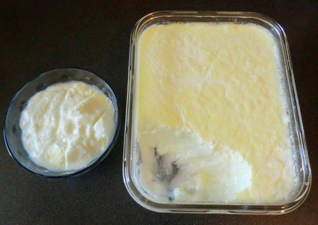yogurt-kaymak