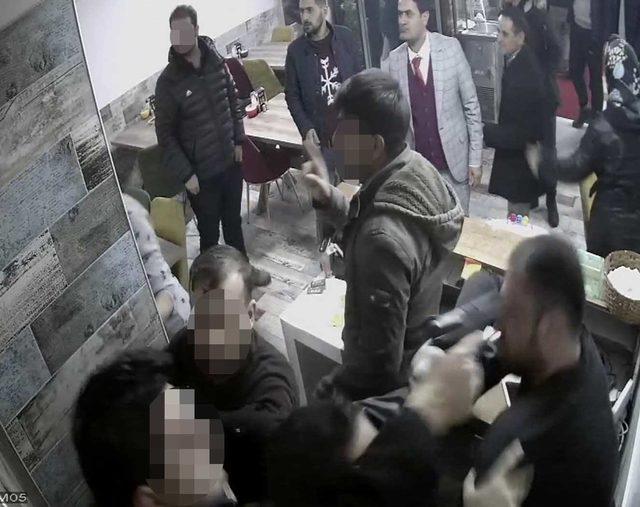 Kokoreççideki dehşette polisler açığa alındı