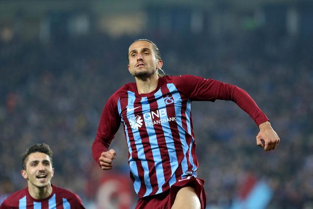 Trabzonspor değer kaybetti
